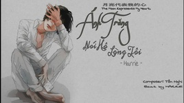 anh trang noi ho long toi (the moon represents my heart cover) - harrie