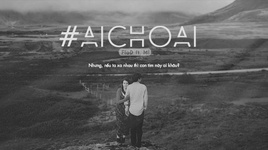 #aichoai (lyric video) - flod, m