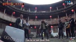 tan tay du ky - season 3 (tap 7 - vietsub) - v.a