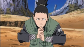 rap ve shikamaru (naruto) - phan ann