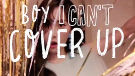cover up (lyric video) - tae yeon (snsd)