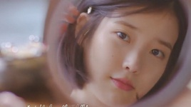through the night (vietsub, kara) - iu