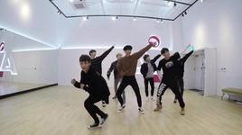 i'm fine (dance practice) - victon