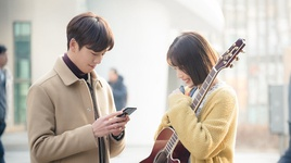 i'm okay (the liar and his lover ost) - joy (red velvet), lee hyun woo