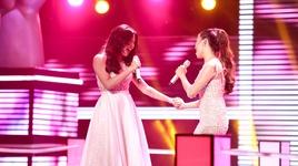 ta chang con ai - hien mai vs thanh nga (giong hat viet 2017 - tap 8 - vong doi dau) - v.a