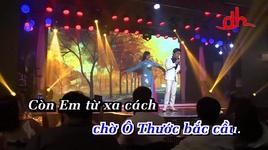 sao chua thay hoi am karaoke - mai tran lam