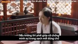 12 phut tom tat tam sinh tam the thap ly dao hoa ban truyen hinh - v.a