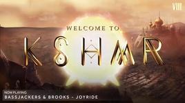 welcome to kshmr vol. 8 - kshmr