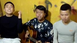 co ba la (demo guitar) - 3 chu bo doi