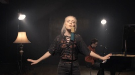 something just like this (the chainsmokers, coldplay cover) - madilyn bailey, alex goot