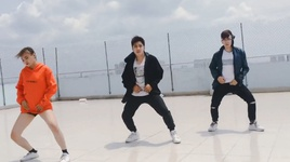 yeu 5 - ban dance cover chat lu - v.a
