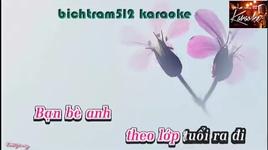 suong trang mien que ngoai karaoke - giao tien