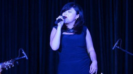dream girl (live at a jazzy night) - bich ngoc