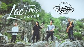 lac troi (son tung m-tp cover) - kollect band