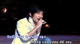 buon (karaoke) - quang ha