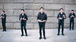 rockabye (clean bandit cover) - sam tsui
