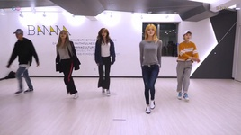 night rather than day (day version) (dance practice) - exid