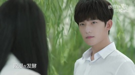 vy vy cuoi rat dep xinh / 微微一笑很傾城 (yeu em tu cai nhin dau tien ost) - duong duong