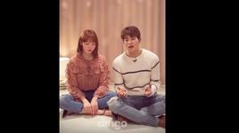 true colors (sero live) - park hyung sik, lee sung kyung