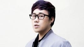 chua bao gio (karaoke) - trung quan idol