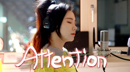 attention (charlie puth cover) - j.fla