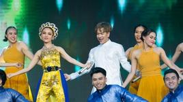 beo dat may troi - tat nuoc dau dinh (the remix - hoa am anh sang 2017) - yen trang, lou hoang