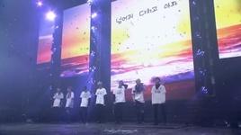 young forever (epilogue concert in japan) - bts (bangtan boys)