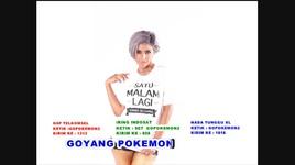 goyang pokemon (audio) - varra selvarra