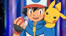 rap ve satoshi (pokemon) - phan ann
