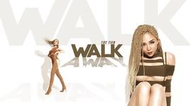 walk away - toc tien