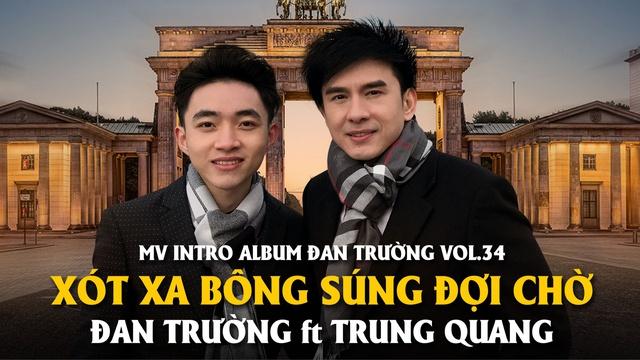 Xót Xa Bông Súng Đợi Chờ - Đan Trường, Trung Quang | Video Clip, MV chất lượng cao -  onerror=