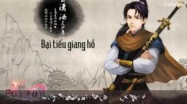dai tieu giang ho (vietsub) - tieu tham duong (xiao shen yang)