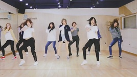 signal (dance practice) - twice