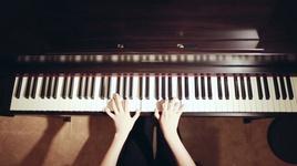 yeu la tha thu (onlyc piano cover) - an coong