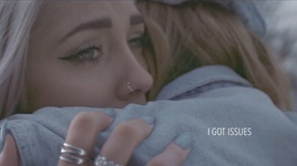 issues (lyric video) - julia michaels