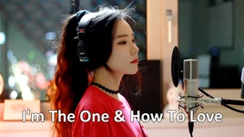 i'm the one & how to love (dj khaled & lil wayne  - mashup cover) - j.fla