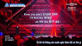 fear cover (produce 101 season 2) (vietsub) - v.a