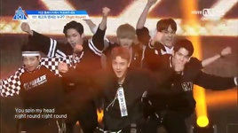 right round (produce 101 season 2) - v.a