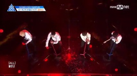 playing with fire (produce 101 season 2) - v.a