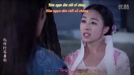 luyen nhan tam (vietsub, kara) - nguy tan vu (wei xin yu)