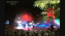 mau hoa do (live) - tung duong