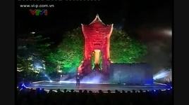 bai ca khong quen (live) - tung duong