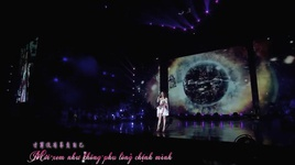 cuoi cung cung doi duoc anh - toi la cua rieng toi (bang the world concert part 6) (vietsub)	 - truong luong dinh (jane zhang)