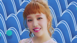 sweet lies - baek ah yeon, the barberettes