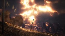 fate-stay night - unlimited blade works (2014-2015) - archer vs shirou - emiya theme (amv) - v.a