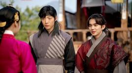between seasons (master of the mask ost) - kim yeon ji