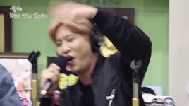 loser (kiss the radio) - bam bam (got7), young jae (got7), yugyeom (got7)