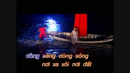 hat voi dong song - my tam