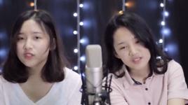 minh yeu nhau yeu nhau binh yen thoi (acoustic cover by xuan vu & thu vu) - v.a