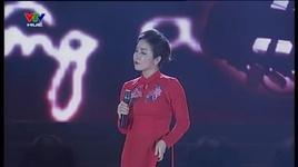 huyen thoai me (live) - my linh